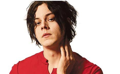 Jack White confirmed for Splendour in the Grass 2012.