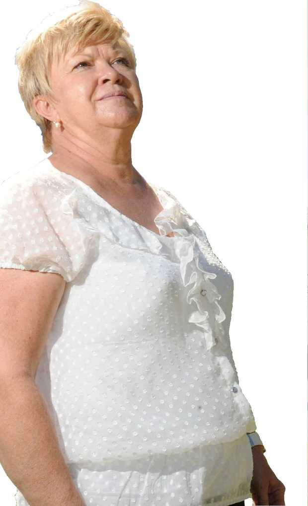 Pat Jackson, a former nurse at Gladstone Hospital, says nurses are leaving in droves.