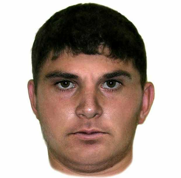 Comfit for an attempted armed robbery of a husband and wife at the corner of Palmer Lane and Victoria Street at 9.15pm last night.