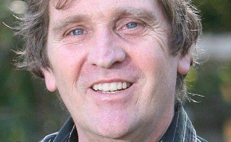 Peter Luxton