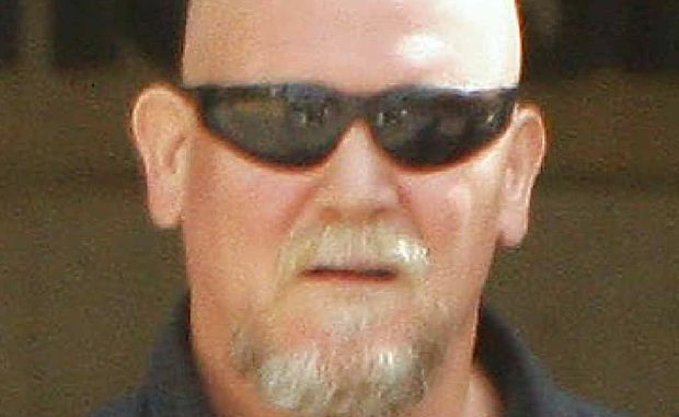 Douglas Cavanagh, 52, of Raceview.