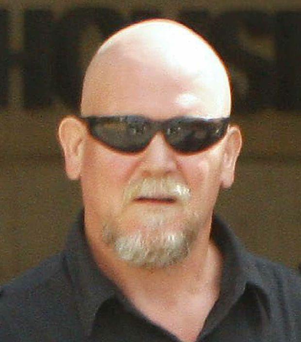 Douglas Cavanagh, 52, of Raceview.