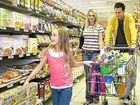 HOW can consumers save money on groceries?