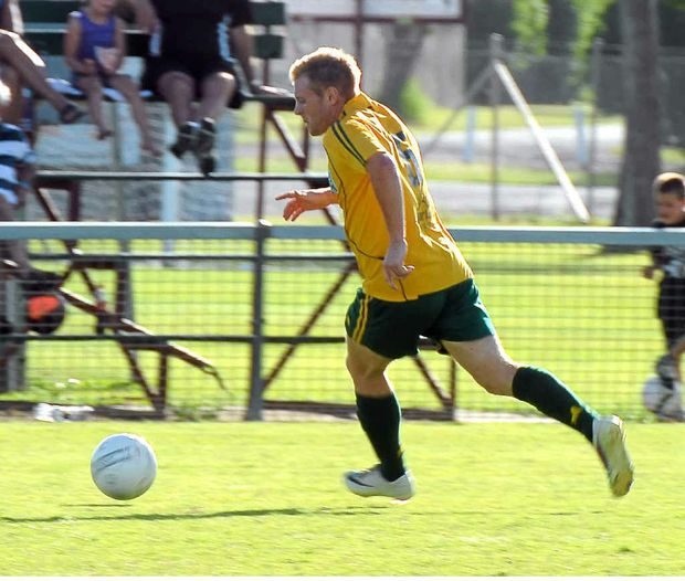 Diggers will play Bingera in the Mecano Cup.
