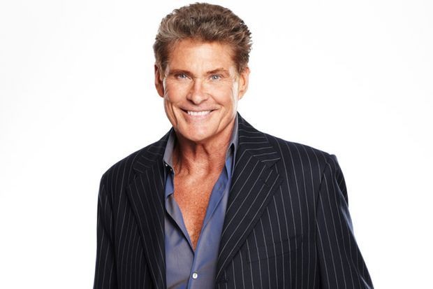 "David ""The Hoff"" Hasselhoff has suddenly left Celebrity Apprentice Australia."