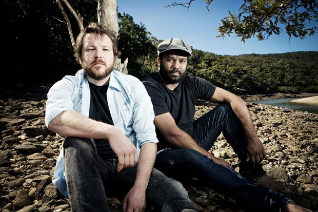 The Busby Marou boys are making waves in the music world, with non-stop tour dates and a great sound. Get in quick to see them before they jet off again.