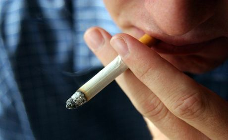 Smokers have been contacting the Department of Health and Ageing with stories of a perceived change in