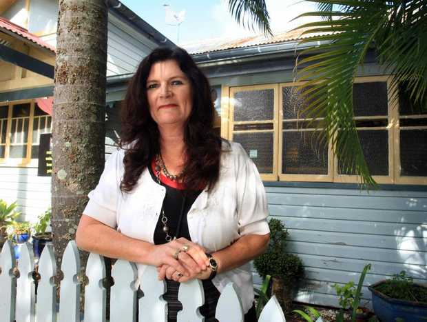 Murwillumbah business leader Toni Zuschke believes the Reserve Bank should have passed on a one per cent cut.