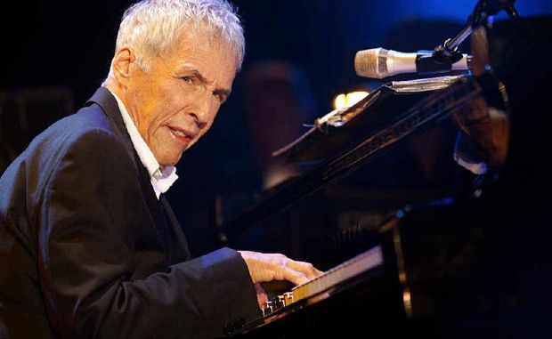 US pianist and composer Burt Bacharach will perform at Jupiter's Hotel and Casino on the Gold Coast.