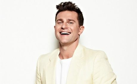 David Campbell will perform at the MECC on Friday June 29.