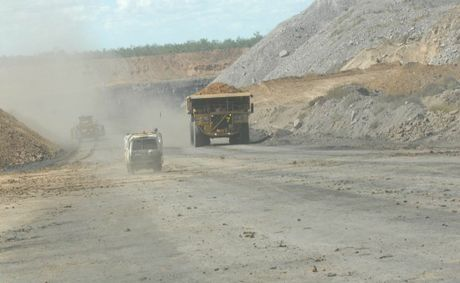 A Bureau of Resources Energy Economics (BREE) report chronicling major projects in the mining industry shines a particularly bright light on the Bowen and Galilee basins west of Mackay and Rockhampton.