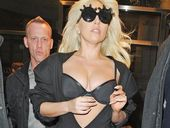 LADY Gaga and her crew may have partied til the wee hours at Northcote Social Club, but it was only after the Cherry Bar had said no to the star's entourage.