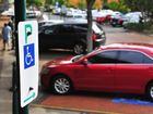SHOULD we be introducing harsher penalties for people who misuse disabled car parks in Queensland?