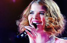 Emma Louise Birdsall is the last singer to earn a spot in The Voice Top 24.
