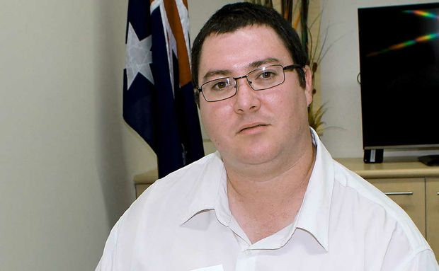"MEMBER for Dawson George Christensen says federal funding for the Bruce Highway is ""pathetic"" with no money in Tuesday's budget for the section relevant to our area."