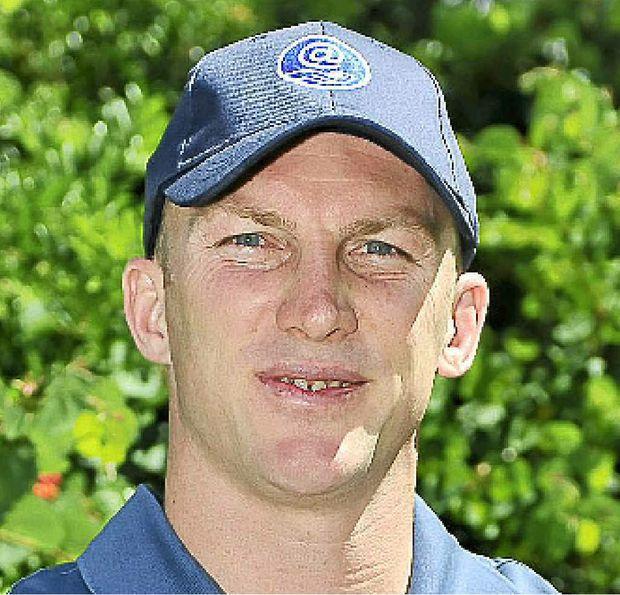 Darren Lockyer.