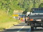 A MAJOR upgrade of 17 rural bridges across Queensland is being done at a cost of $300 million to improve infrastructure