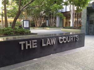 Brisbane Supreme District Court