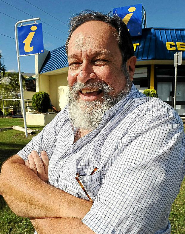 Bundaberg North Burnett Tourism general manager James Corvan will finish up at the end of June after a successful stint promoting the region.