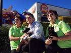 Whopper of fundraiser for pets