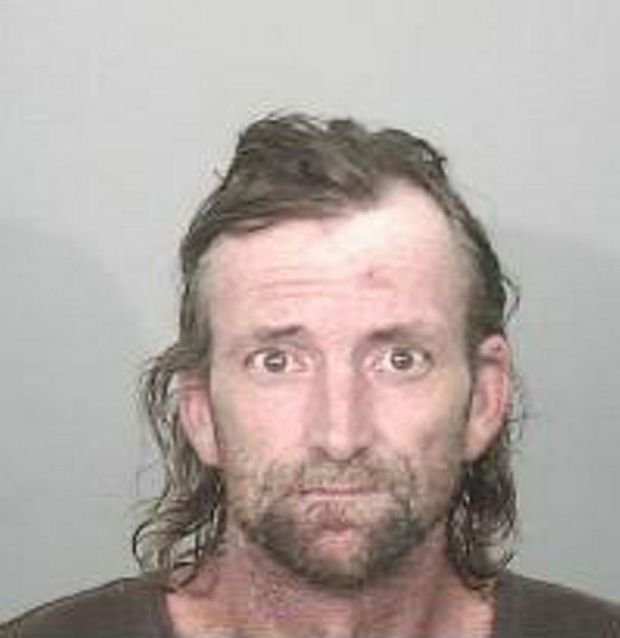 POLICE are seeking assistance from the public to locate wanted 46-year-old Dennis Gluyas.