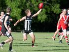 Port Macquarie was too strong through the middle of the park in its 159-65 win over Coffs Swans at Fitzroy Oval.