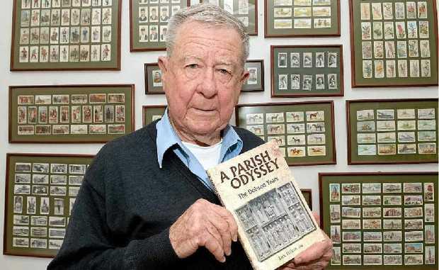Jack Wilcox has written a book about John Dobson.
