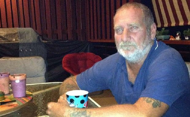 Truck driver Ed Maslen is struggling emotionally since the horrific smash which claimed three lives on Thursday.