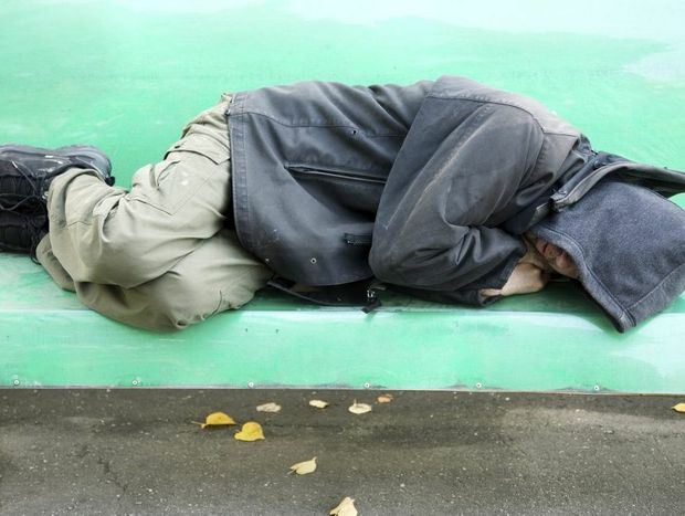 HOMELESSNESS in Queensland is now a problem for almost 20,000 people with 105,000 affected across the country.