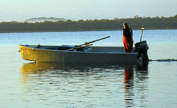 Noosa Parks Association has joined a campaign to preserve the environmental integrity of Lake Weyba.