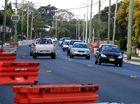 Kennedy Dr outed as worst road for potholes in Tweed