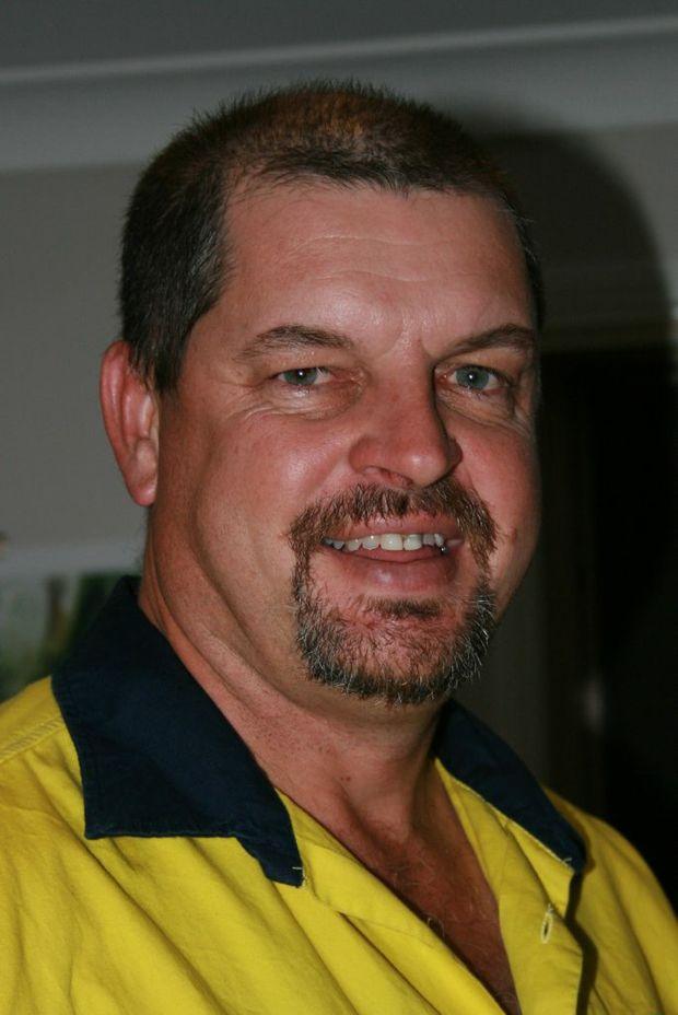 Chris Blanchard
