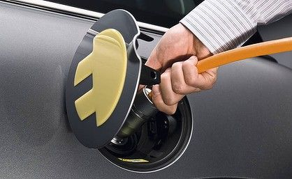 EV owners in the US have been caught unplugging other cars to charge their own.