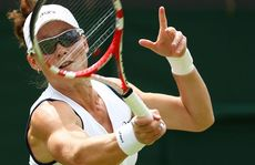 If she wins, Stosur could play the unseeded Kim Clijsters in the second round.