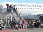 Air NZ trial now over