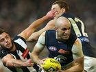 Could Carlton be favourites against Fremantle?