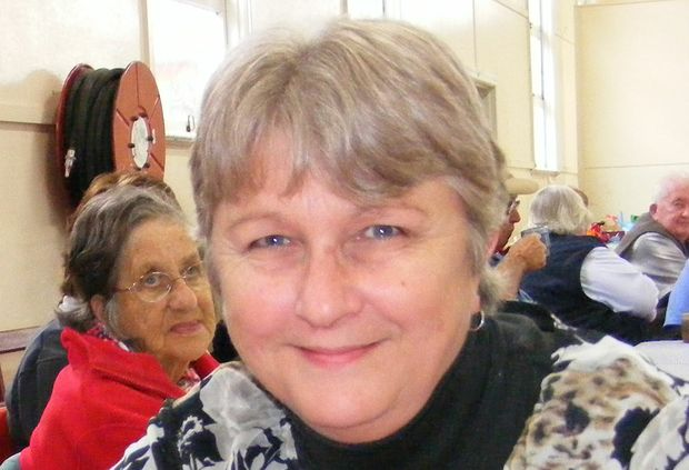 Gail Lynch has not been seen since she spoke with a family member last Tuesday night.