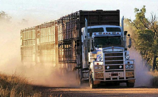 Pilot escorts would be provided free of charge for type 2 road trains travelling between Clermont and Emerald thanks to the State Government.