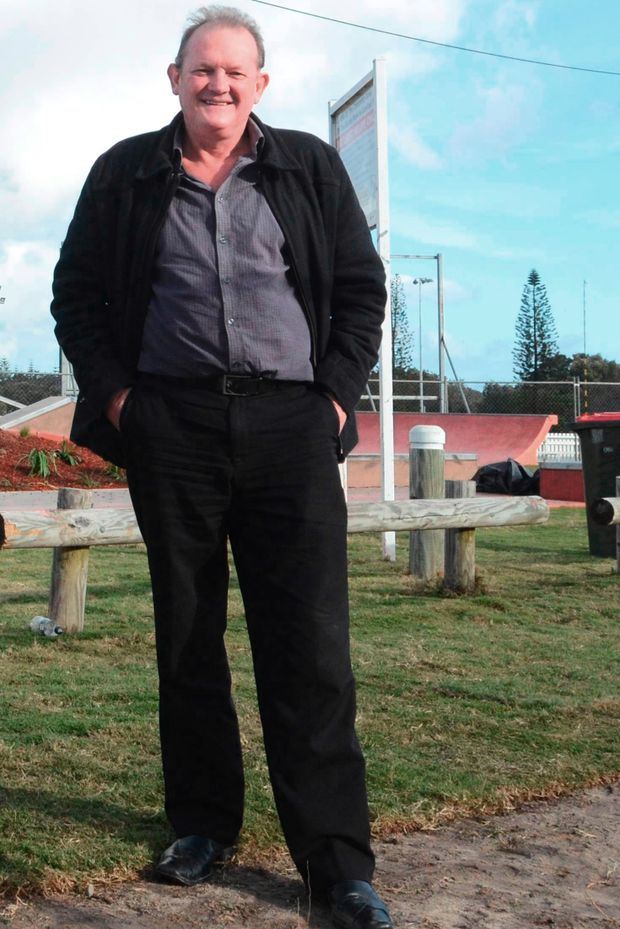 Clarence Valley Council deputy GM Rob Donges.
