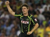 MITCHELL Marsh and Nathan Coulter-Nile will have the chance to press their World Cup claims after being included in a 15-man squad for the Champions Trophy.