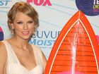 Swift wins big at Teen Choice Awards