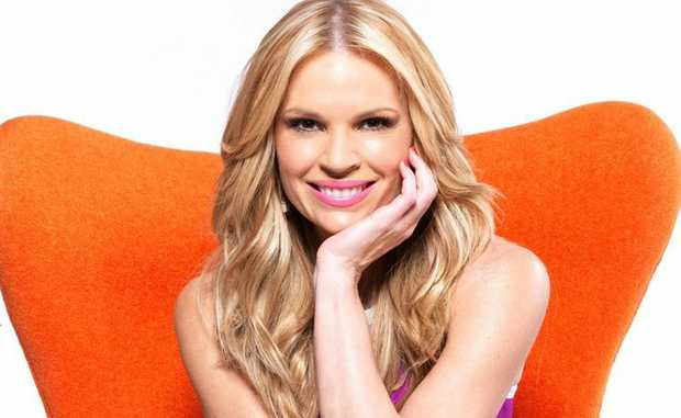 Sonia Kruger is the host of Big Brother.