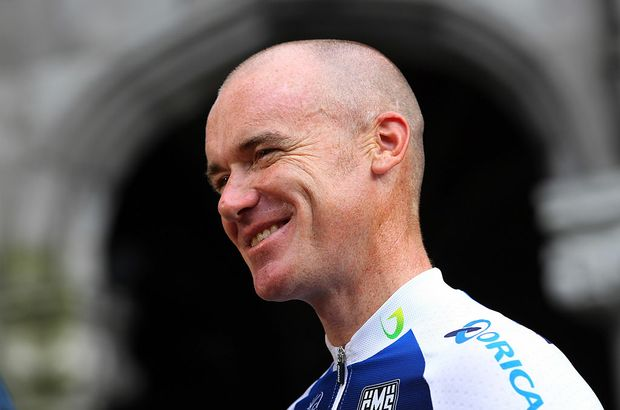 Stuart O'Grady is confident the Australian cycling team will win a medal on the London Olympics.