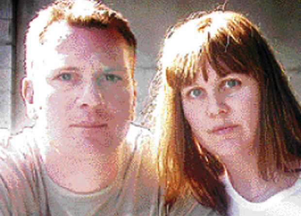 Malcolm and Evelyn Johnson appeal for more information about the disappearance of their brother, Peter Johnson, in 2003.