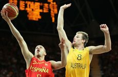 The Boomers are in a tough position after losing to Spain.