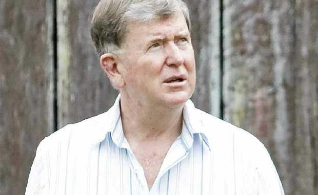 Maclean developer Andrew Baker.