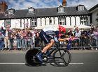 Wiggins takes time trial crown