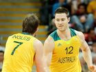 Boomers notch first victory