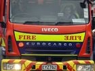 POLICE are investigating after a house fire in Bray Park this evening claimed a man's life.