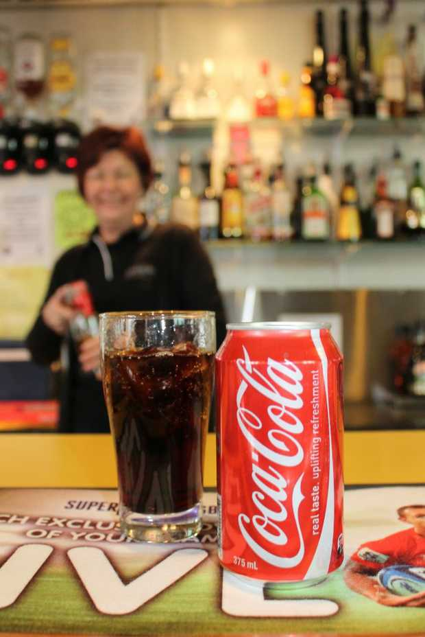 Based on US estimates, consuming one can of soft drink per day could lead to a 6.75 kg weight gain in one year.